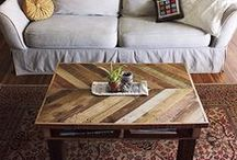 Living Room  :: Ideas / by Sierra Benson