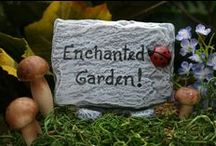 Fairy Garden / by Cyndie Carroll