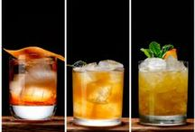 Month of Cocktails / We've declared February the Month of Cocktails. Get your spirit, #distillery and #cocktail #recipe coverage at 5280.com/moc. #5280drinks / by 5280 magazine