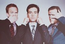 •HIMYM style• / by Naomi McCord