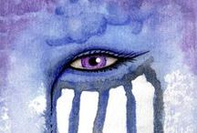 Barbara Din Art / Art by Barbara Din. Visit me at http://barbaradin.com