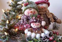 Holidays - Winter