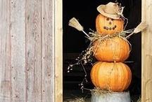 It's Fall Y'all!! / by SweetTeaAndaSmoke