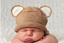 Animal Ear Hats
