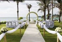 Wedding Venues / Wedding Places and Venues in Australia and Overseas