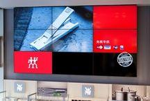 Digital Signage Retail / by PrintScreenMedia