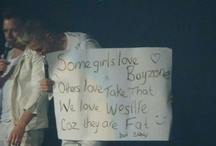 This world needs the love of Westlife! / I might be a popgirl... Just maybe... Westlife <3