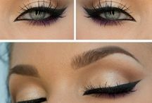 Makeup Matters / I am a little obsessed with makeup...look at what I love!