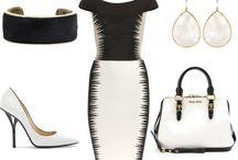 Ideas : Fashion / by Kristen Kline