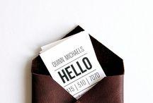 branding | packaging / by janice widjaja