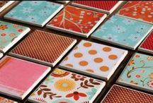 Ideas : Arts & Crafts / by Kristen Kline