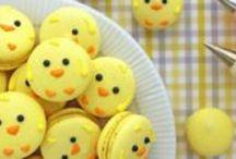 Recipes : Easter / by Kristen Kline