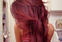 Hair / hairstyles i like