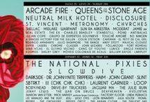 Festivales / by Ticketmaster España