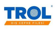 TROL / Dış cephe filesi satışı yapmaktadır.