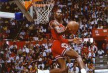 Basketball / by Jordan Jaquay