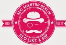 Referenzen vom seo-nerd® / SEO Referenzen - Unsere Erfahrung für Ihren Erfolg im #Suchmaschinenmarketing.
