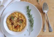 Pasta, rice & co (mine)