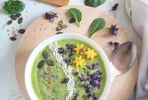 Food & Health (inspiration & mine)