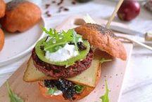 Défis culinaires • Food battles (CookALife) / Bataille Food, Battle Food, KKVKVK, Foodista Challenge...