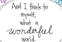 Inspirational Quotes / #Inspirational #Quotes