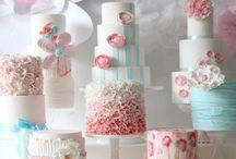 reposteria cake