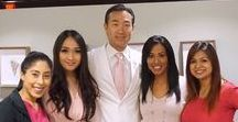 Memorial Plastic Surgery Team / Meet our friendly staff at Memorial Plastic Surgery in Houston who will be there to guide you every set of the way!