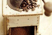 Casa coffee station