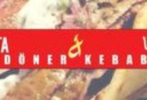 Doner Kebab / Doner Kebab