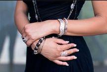 Bracelets / #Jewelry #Bracelets #Designer