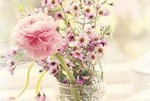 manualidades- floreros