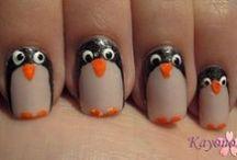Fun Nails!!!