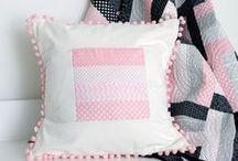 Les bases du patchwork par Saxe / Découvrez nos publications dédiées aux bases du patchwork et du quilt