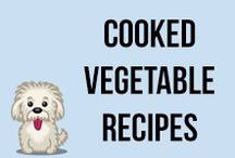 Cooked Vegetable Recipes