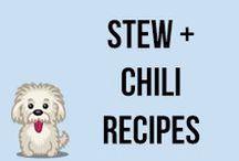 Stews & Chili Recipes