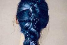 Mermaid Hair ♡