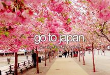 Japan || city trip
