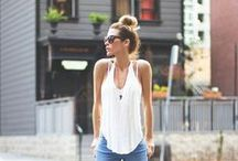 Streetstyle women / Street style from all around the world