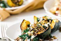 Nutritional Love • Dinner