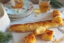 French food (CookALife & others)