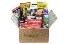 DEGUSTABOX c'est REPARTI ! Jen parle depuis toujours sur mon blog : http://mestestsmaison.canalblog.com/ /    Une Box culinaire que je me ferais un plaisir de partager avec vous ! Photos et réductions aussi !    C'est MA BOX CHOUCHOU ! Celle que je vous recommande +++++ des produits extra et delicieux chaque MOIS ! Une belle surprise ! Vous ne serez PAS DEÇU ❤️  https://www.degustabox.com/fr/