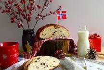 Scandinavian recipes • Recettes scandinaves (mine)