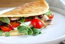 Viva Italia! • Italian food (mine)
