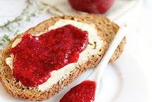 Super food recipes • Recettes de super-aliments