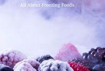 Freezing Foods