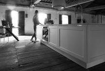 Locations fantastiche per cucine da sogno / Le locations sono reali, le cucine anche: una cucina Arrex può regnare in ogni luogo, in ogni ambiente, restituendo alla storia momenti di vita quotidiana e adornando il presente con magiche ed antiche atmosfere...