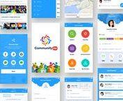 Dribbble / Sr. Creative UI-UX Designer | Mobile App | Web | Branding | Email: rajdhruv59@gmail.com | Call No. 8000243668 --------------------------- - https://dribbble.com/rajdhruv