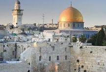 Destination: Israel