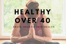 Healthy Over 40
