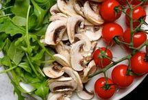 Italian recipes • L'Italie en cuisine